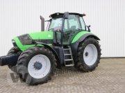 Traktor des Typs Deutz-Fahr Agrotron M 650 PL, Gebrauchtmaschine in Jördenstorf