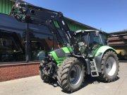 Traktor des Typs Deutz-Fahr Agrotron M 650 PL, Gebrauchtmaschine in Rosendahl