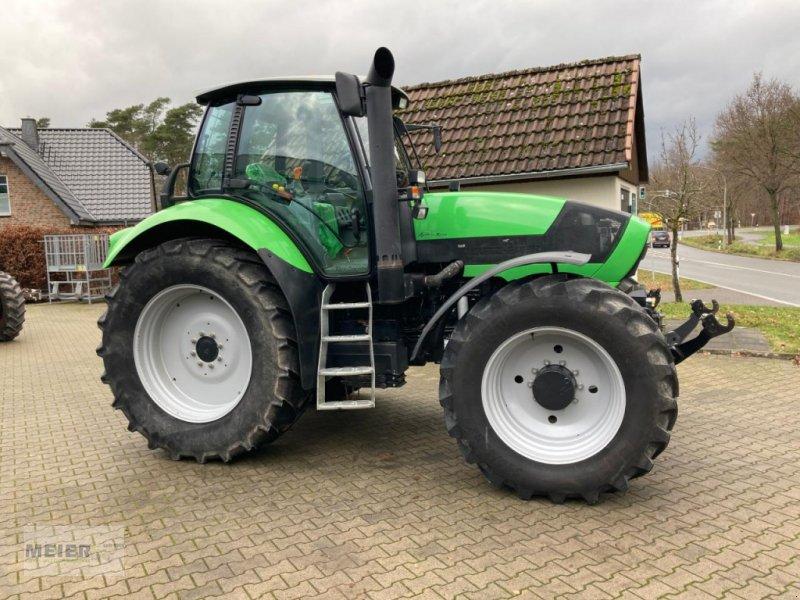 Traktor des Typs Deutz-Fahr Agrotron M 650 Profiline DCR, Gebrauchtmaschine in Delbrück (Bild 3)