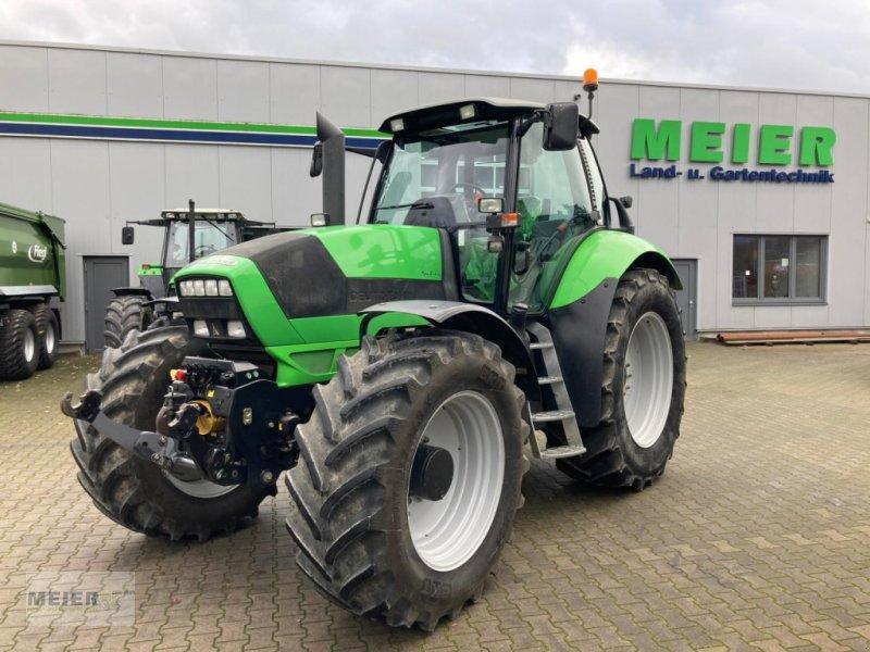 Traktor des Typs Deutz-Fahr Agrotron M 650 Profiline DCR, Gebrauchtmaschine in Delbrück (Bild 1)