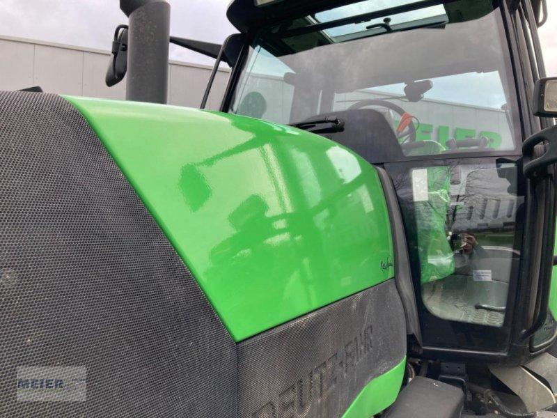 Traktor des Typs Deutz-Fahr Agrotron M 650 Profiline DCR, Gebrauchtmaschine in Delbrück (Bild 4)