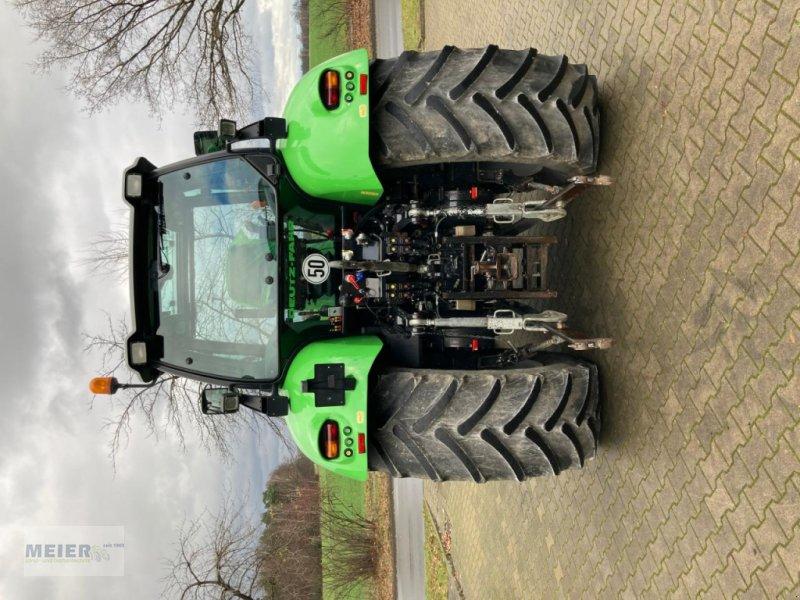 Traktor des Typs Deutz-Fahr Agrotron M 650 Profiline DCR, Gebrauchtmaschine in Delbrück (Bild 5)