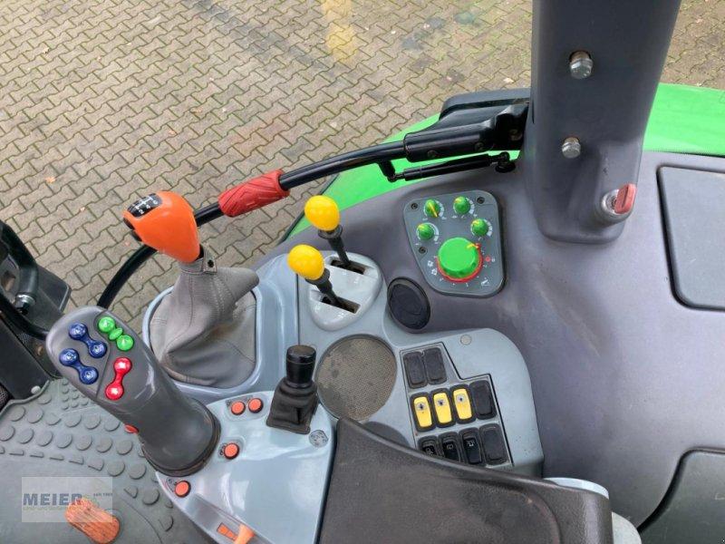Traktor des Typs Deutz-Fahr Agrotron M 650 Profiline DCR, Gebrauchtmaschine in Delbrück (Bild 6)