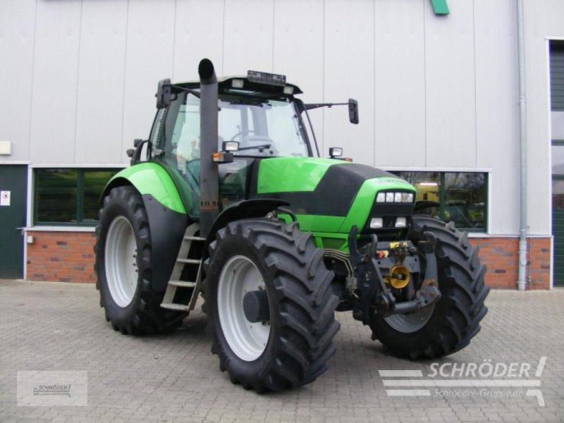 Traktor typu Deutz-Fahr Agrotron M 650 Profiline, Gebrauchtmaschine w Völkersen (Zdjęcie 1)