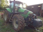Traktor des Typs Deutz-Fahr AGROTRON M 650, Gebrauchtmaschine in SAINT LOUP