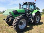 Deutz-Fahr Agrotron M 650 Тракторы