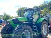 Traktor des Typs Deutz-Fahr Agrotron M 650, Gebrauchtmaschine in Tann