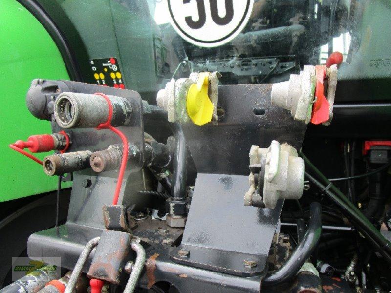 Traktor des Typs Deutz-Fahr Agrotron M 650, Gebrauchtmaschine in Euskirchen (Bild 6)