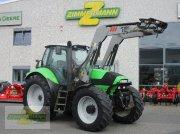 Traktor a típus Deutz-Fahr Agrotron M 650, Gebrauchtmaschine ekkor: Euskirchen