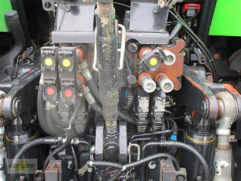 Traktor des Typs Deutz-Fahr Agrotron M 650, Gebrauchtmaschine in Euskirchen (Bild 7)