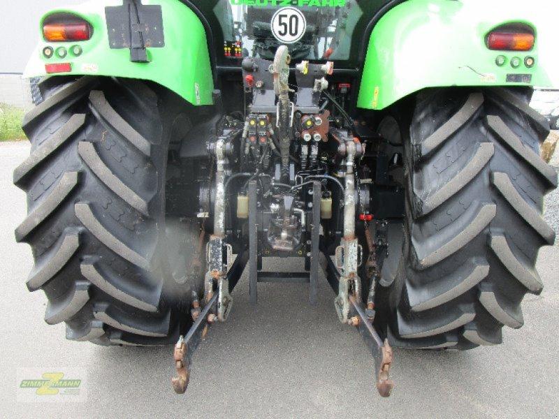 Traktor des Typs Deutz-Fahr Agrotron M 650, Gebrauchtmaschine in Euskirchen (Bild 5)