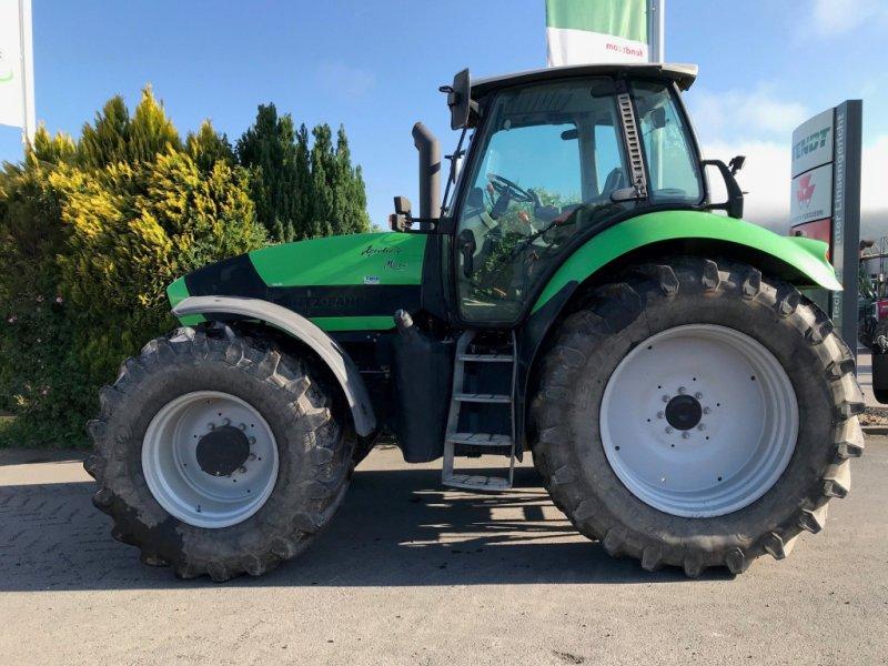 Traktor типа Deutz-Fahr Agrotron M 650, Gebrauchtmaschine в Linsengericht-Altenh (Фотография 1)