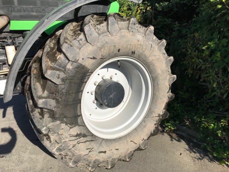 Traktor типа Deutz-Fahr Agrotron M 650, Gebrauchtmaschine в Linsengericht-Altenh (Фотография 12)