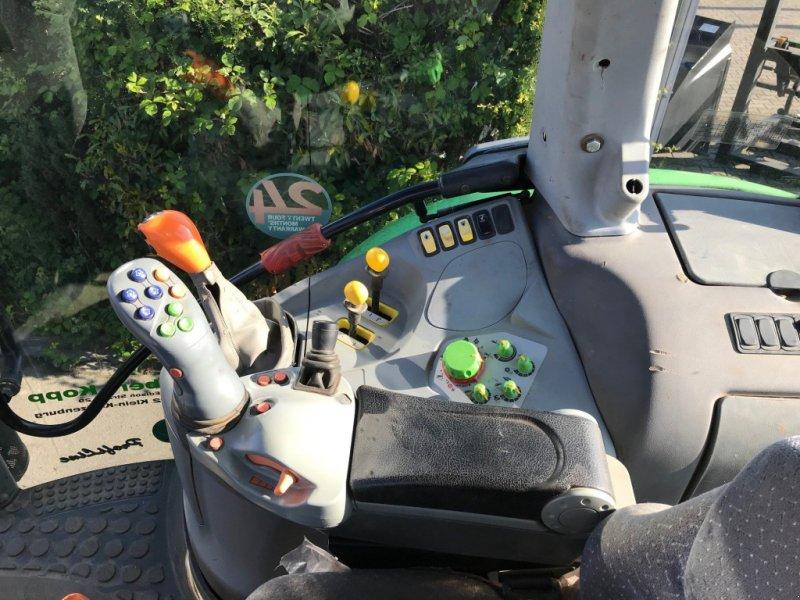Traktor типа Deutz-Fahr Agrotron M 650, Gebrauchtmaschine в Linsengericht-Altenh (Фотография 18)