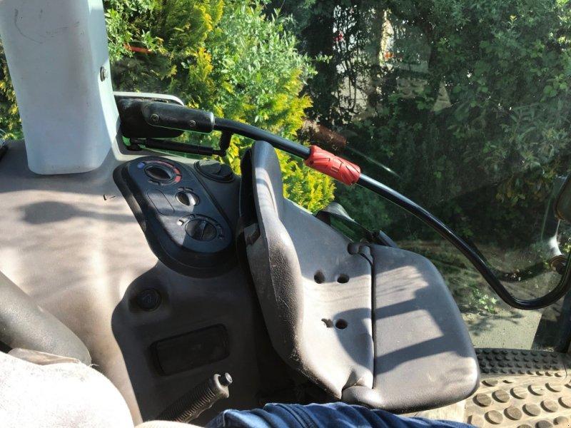 Traktor типа Deutz-Fahr Agrotron M 650, Gebrauchtmaschine в Linsengericht-Altenh (Фотография 20)