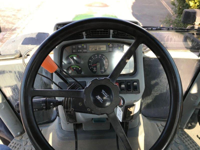 Traktor типа Deutz-Fahr Agrotron M 650, Gebrauchtmaschine в Linsengericht-Altenh (Фотография 23)