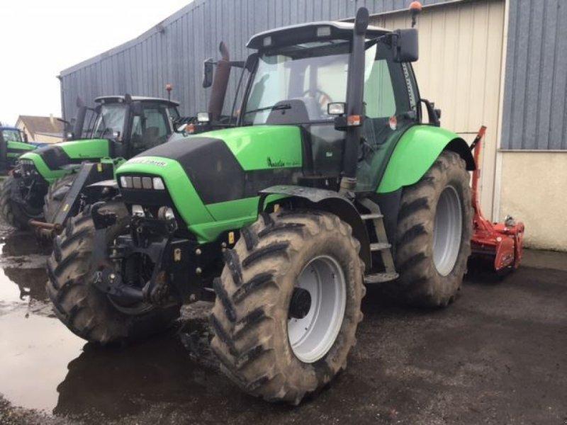 Traktor tipa Deutz-Fahr agrotron m620 dcr, Gebrauchtmaschine u les hayons (Slika 1)