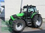 Traktor des Typs Deutz-Fahr Agrotron M620 in Plattling