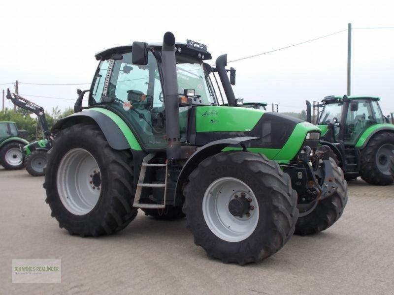 Traktor des Typs Deutz-Fahr AGROTRON M625 profiline, Gebrauchtmaschine in Leichlingen (Bild 1)