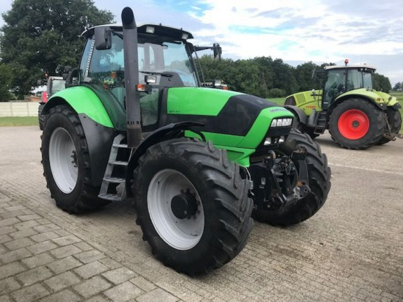 Traktor tipa Deutz-Fahr Agrotron M650 Profiline, Gebrauchtmaschine u Lutten (Slika 1)