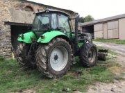 Deutz-Fahr AGROTRON M650 PROFILINE Traktor