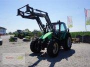 Traktor des Typs Deutz-Fahr Agrotron MK1 6.01, Gebrauchtmaschine in Töging am Inn