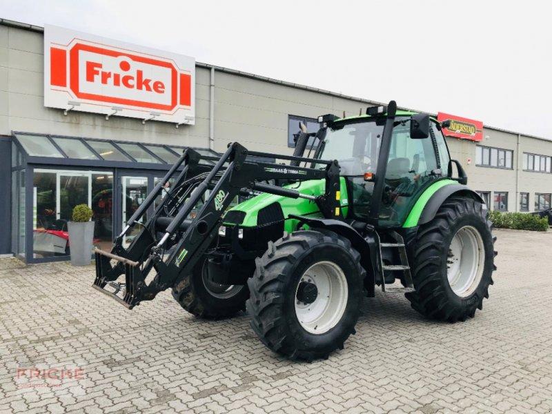 Traktor des Typs Deutz-Fahr Agrotron MK3 150, Gebrauchtmaschine in Demmin (Bild 1)