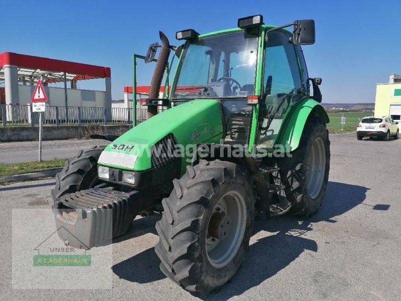 Traktor typu Deutz-Fahr AGROTRON TT1 4.70, Gebrauchtmaschine v Horitschon (Obrázek 1)