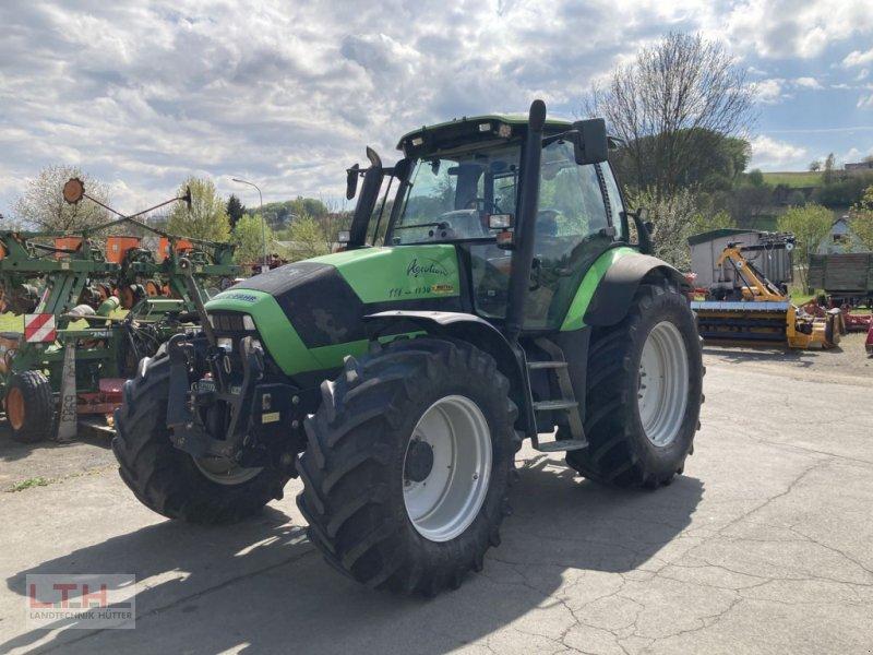 Traktor des Typs Deutz-Fahr Agrotron TTV 1130, Gebrauchtmaschine in Gnas (Bild 1)