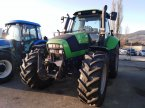 Traktor des Typs Deutz-Fahr Agrotron TTV 1160 in Hartberg