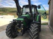 Traktor a típus Deutz-Fahr AGROTRON TTV 420, Gebrauchtmaschine ekkor: CALMONT