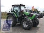 Traktor des Typs Deutz-Fahr AGROTRON TTV 420 in Anröchte-Altengeseke