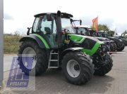 Deutz-Fahr AGROTRON TTV 420 Traktor