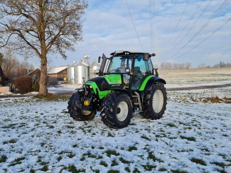 Traktor типа Deutz-Fahr Agrotron TTV 420, Gebrauchtmaschine в 0ttenhofen  (Фотография 1)