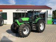 Traktor des Typs Deutz-Fahr Agrotron TTV 610, Gebrauchtmaschine in Treuchtlingen