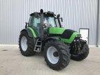 Traktor типа Deutz-Fahr Agrotron TTV 610 в Neuenhaus