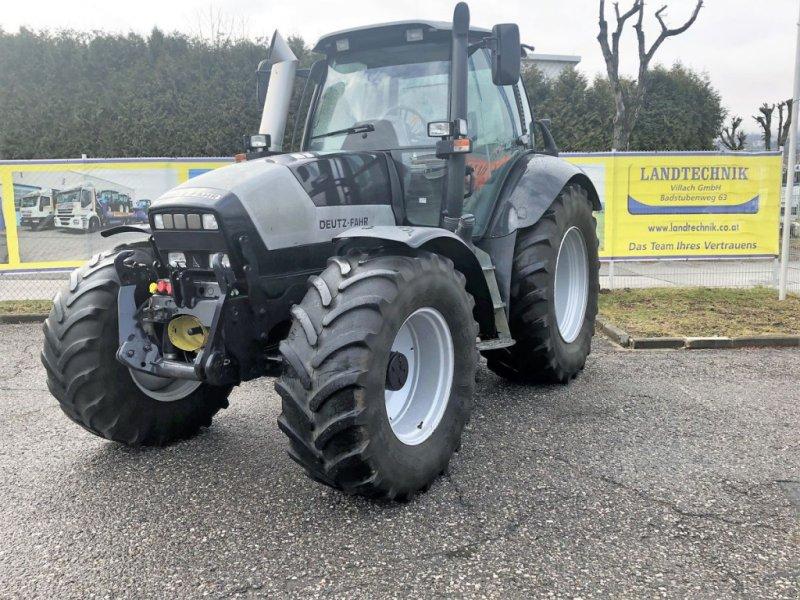 Traktor des Typs Deutz-Fahr Agrotron TTV 610, Gebrauchtmaschine in Villach (Bild 1)