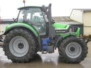 Traktor a típus Deutz-Fahr AGROTRON TTV 6160, Gebrauchtmaschine ekkor: BRECE