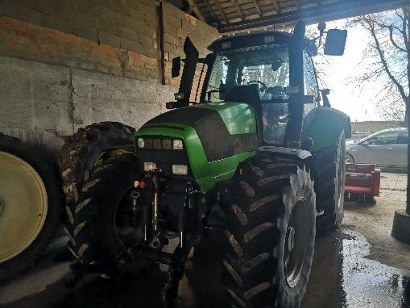 Traktor a típus Deutz-Fahr AGROTRON TTV 620, Gebrauchtmaschine ekkor: FRESNAY LE COMTE (Kép 1)