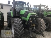 Traktor типа Deutz-Fahr Agrotron TTV 620, Gebrauchtmaschine в Waldkappel