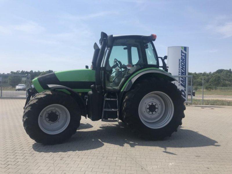 Traktor a típus Deutz-Fahr Agrotron TTV 620, Gebrauchtmaschine ekkor: Neuenhaus (Kép 1)