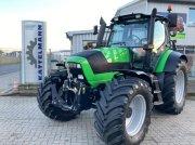 Traktor des Typs Deutz-Fahr Agrotron TTV 620, Gebrauchtmaschine in Stuhr