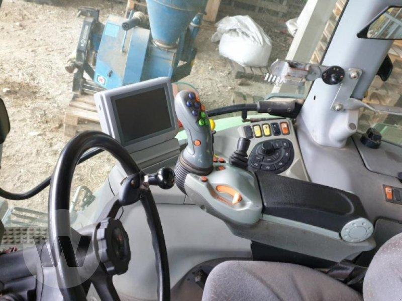 Traktor des Typs Deutz-Fahr Agrotron TTV 630 4U ex ADW, Gebrauchtmaschine in Börm (Bild 3)