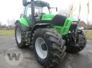 Traktor des Typs Deutz-Fahr Agrotron TTV 630, Gebrauchtmaschine in Jördenstorf