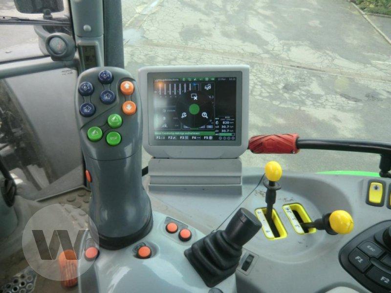 Traktor des Typs Deutz-Fahr Agrotron TTV 630, Gebrauchtmaschine in Jördenstorf (Bild 6)