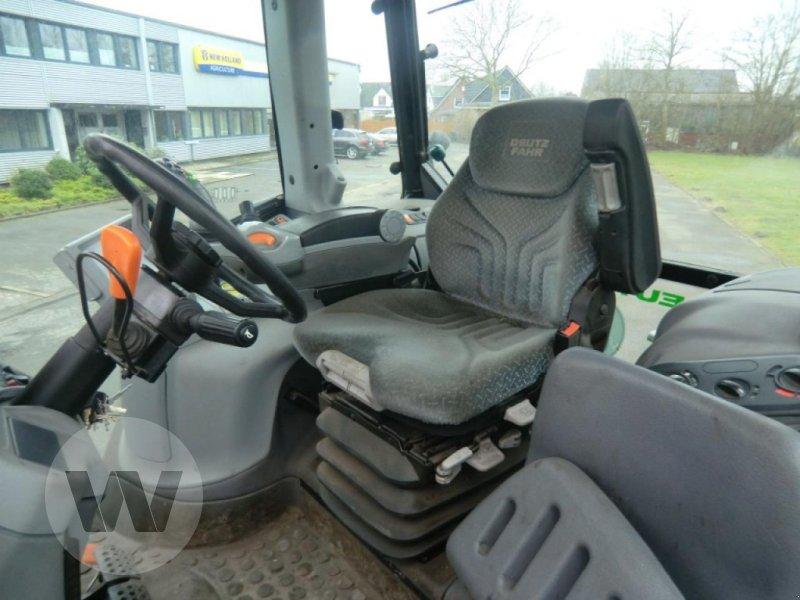 Traktor des Typs Deutz-Fahr Agrotron TTV 630, Gebrauchtmaschine in Jördenstorf (Bild 4)