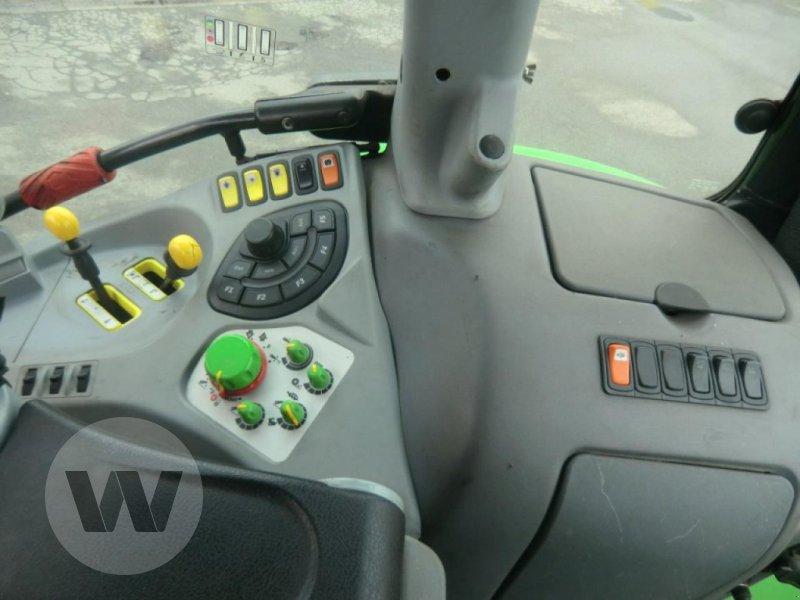 Traktor des Typs Deutz-Fahr Agrotron TTV 630, Gebrauchtmaschine in Jördenstorf (Bild 5)