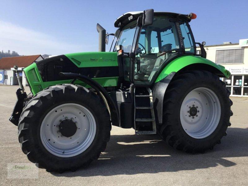 Traktor des Typs Deutz-Fahr AGROTRON TTV 630, Gebrauchtmaschine in Beilngries (Bild 1)