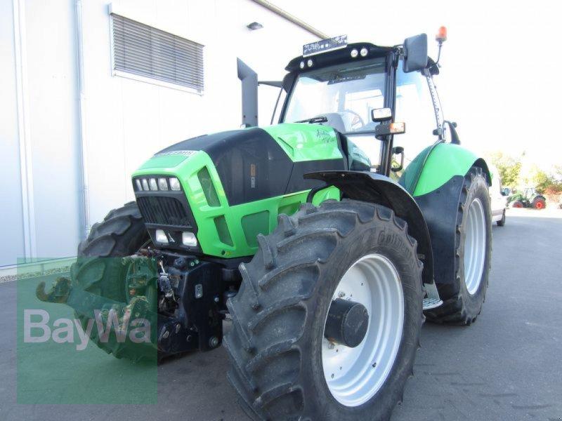 Traktor des Typs Deutz-Fahr AGROTRON TTV 630, Gebrauchtmaschine in Großweitzschen  (Bild 1)