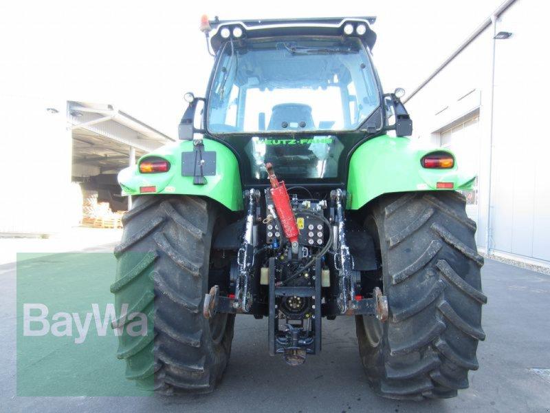 Traktor des Typs Deutz-Fahr AGROTRON TTV 630, Gebrauchtmaschine in Großweitzschen  (Bild 3)